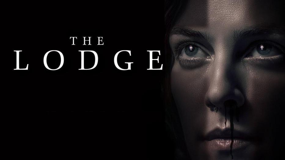 فيلم The Lodge