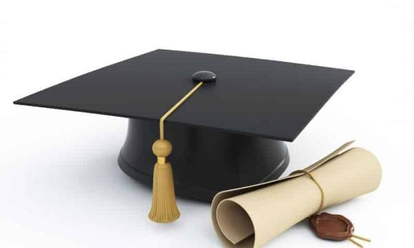 خلفيات التخرج من الجامعة