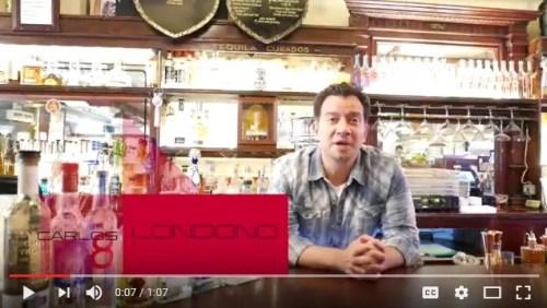 Cafe Pacifico Carlos Londono