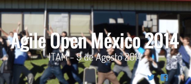 Agiles Open Mexico