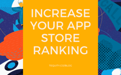 Tips for a Higher Rank for Your App