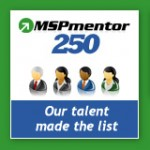 2011 MSPMentor Top 250 People
