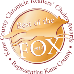 Teqworks has been awarded on of the Best of the fox 2013