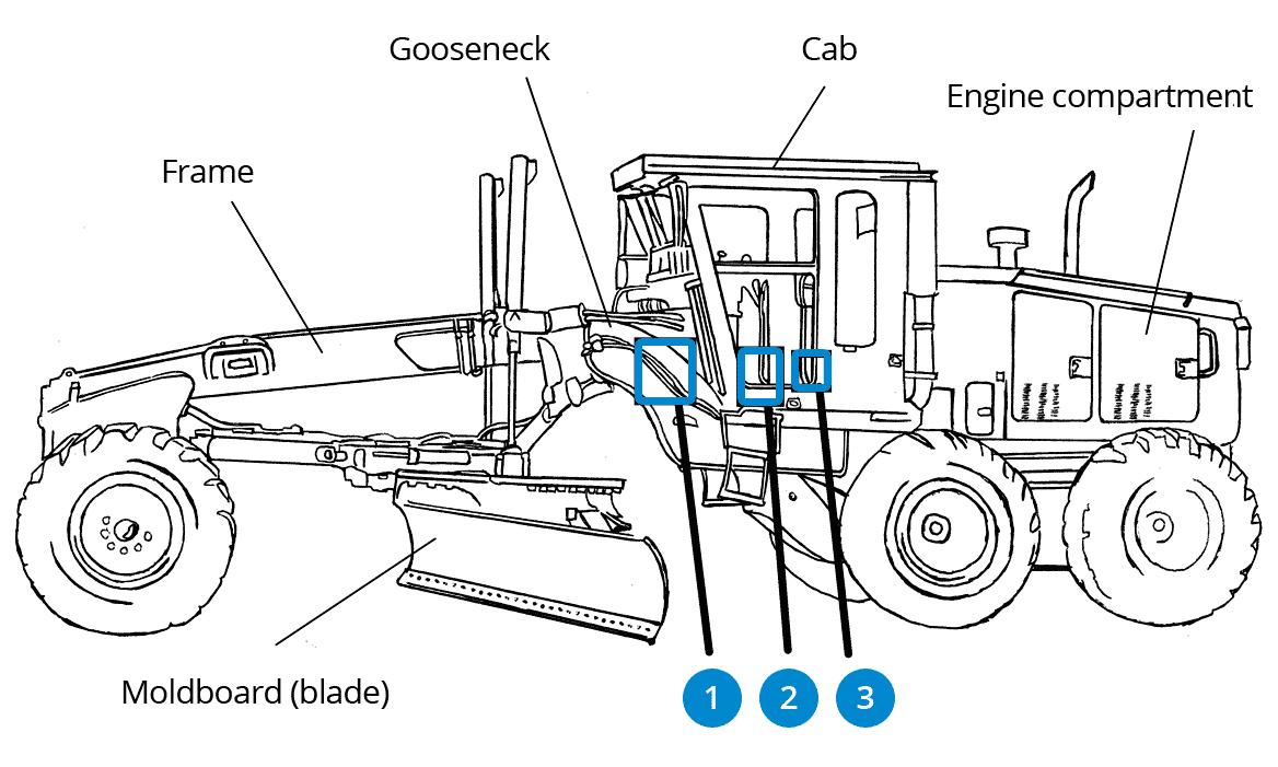 Kubota M9540 Wiring Diagram Kubota F3680 Wiring Diagram