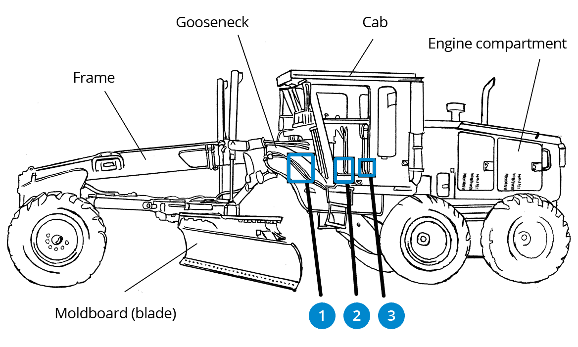 on vermeer chipper wiring schematic