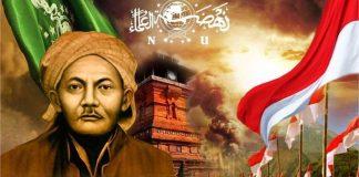 Kiai Haji Hasyim Asyari Demi Bangsa