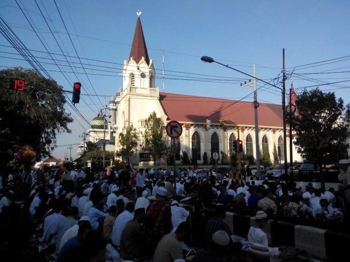 Ritus Keagamaan dalam Konteks Sosio-Budaya Lokal Jawa