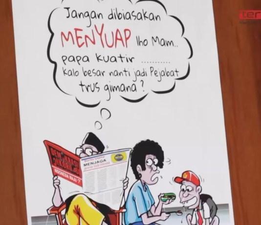pameran-kartun-anti-korupsi-ii