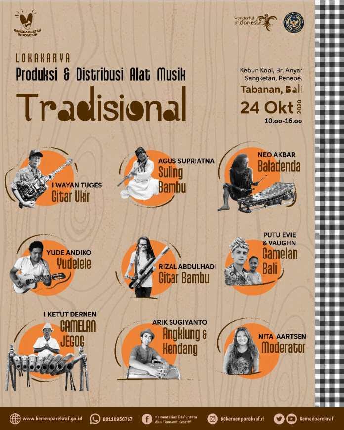 produksi-dan-distribusi-alat-musik-tradisional