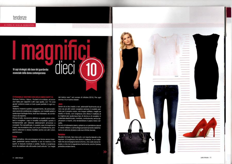 Abbigliamento di immagine donna i-magnifici-10-corsi-di-formazione-professionale-per-consulenti-dimmagine-presso-laccademia-di-trucco-professionale