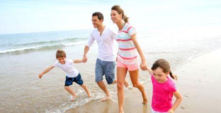 Yaz Tatili Aile Yapısının Güçlenmesi İçin Fırsat Olarak Görülmelidir...