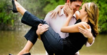 Cinsellik Evliliklerin Tutkalıdır...