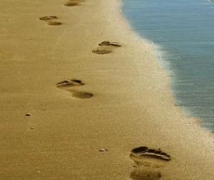 Passi-nella-sabbia