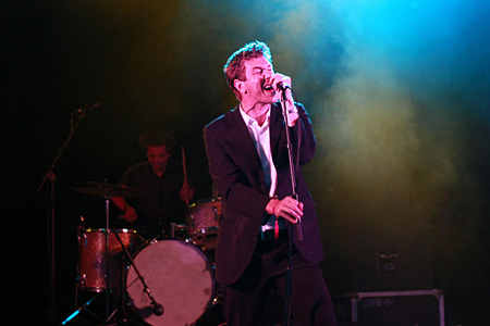 [ The Walkmen @Garden Stage ]