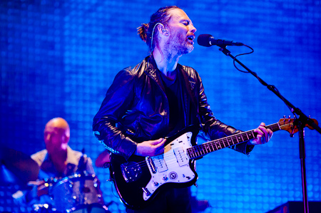 [ Radiohead @ Villa Manin, Codroipo (I), 26/09/2012 ]