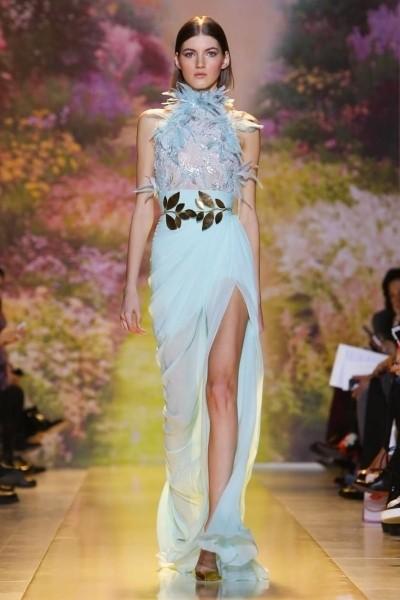 Zuhair-Murad-Couture- bahar yaz 2014