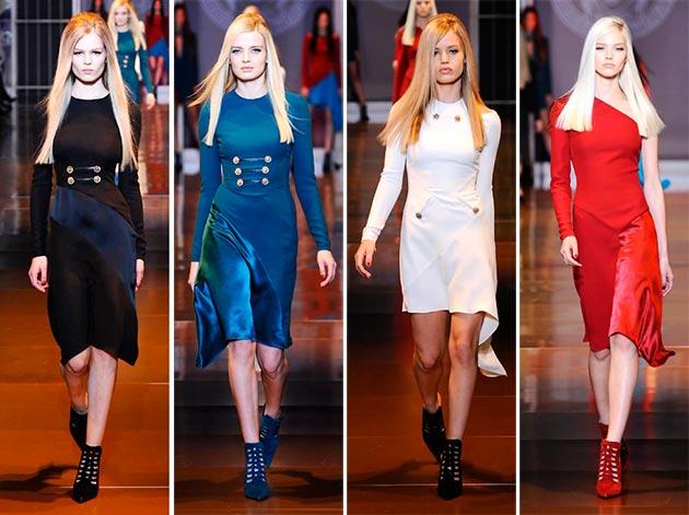 Versace_fall_winter_2014_2015 milan fashion week