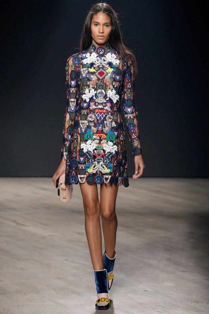mary-katratntzou-london fashion week