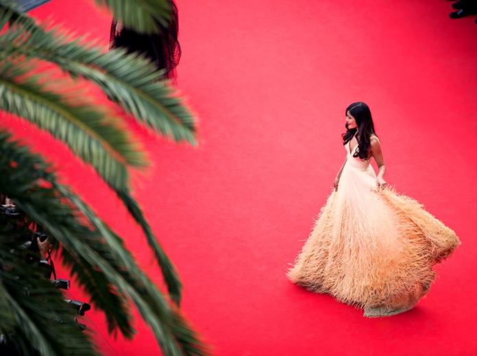 cannes film festival frida pinto