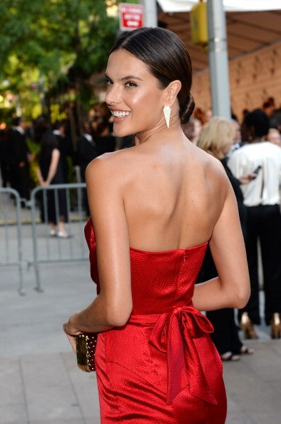 2014 CFDA Fashion Awards - Outside Arrivals