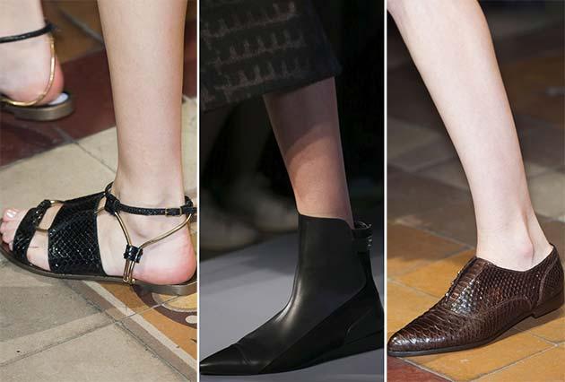 ayakkabı trend