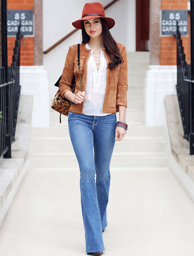 trendy-jeans-for-fall-flared-jeans