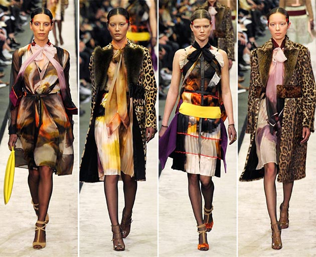 Givenchy_fall_winter_2014_2015_collection_Paris_Fashion_Week8