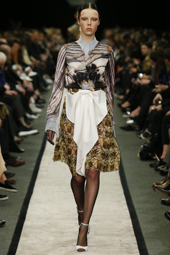 givenchy colors fall 2014