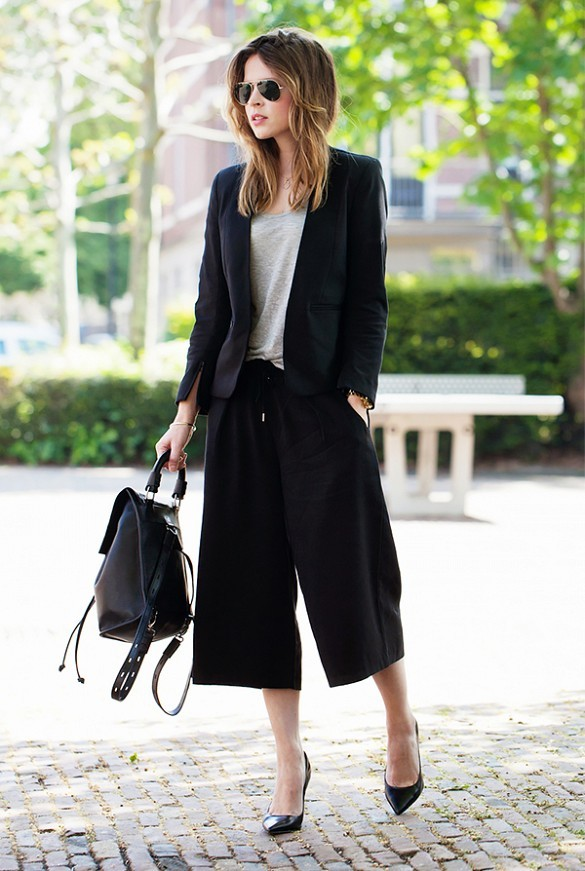 street style back pack 26