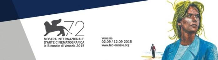 72nd venice international film festival