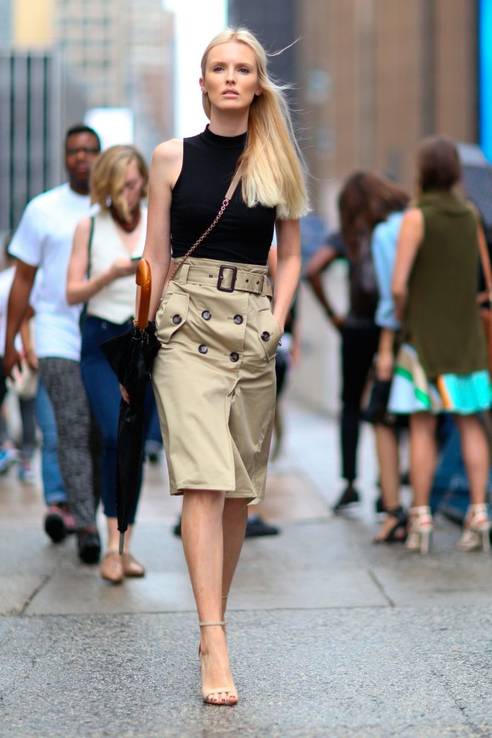 new street style day spring 2016 the impression 24