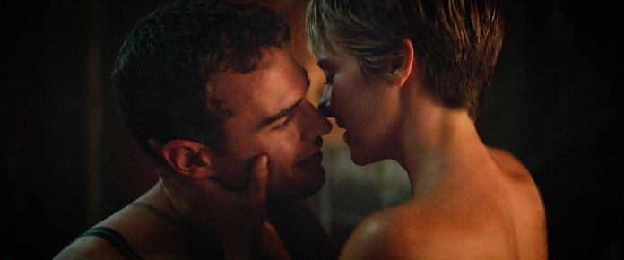 Filmlerdeki En Seksi Anlar