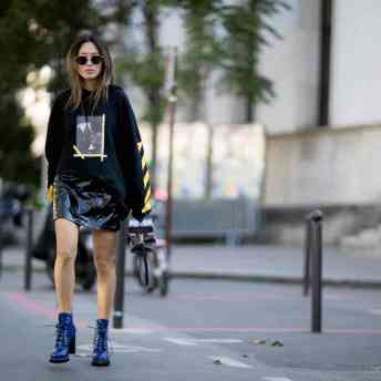 Latest Street Style Trends