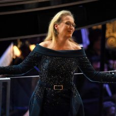 Pictured-Meryl-Streep