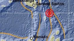 Gempa 7,1 M di Talaud Sulawesi Utara, Ini Penjelasan BMKG