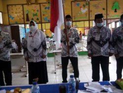 Karta Riatna Terpilih Sebagai Ketua PGRI Karang Bahagia Bekasi