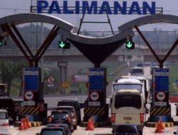 Lebih dari 462 Ribu Kendaraan Sudah Tinggalkan Jabodetabek
