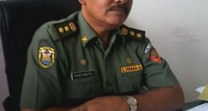 Kabag Humas Pemkot Bandarlampung Paryanto