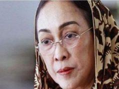 Sukmawati Soekarnoputri (Foto: liputan6.com)