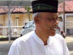 Ketua Tim Relawan Sambul Hadi-Nuzul Irsan (Sam-Ni), Fahruri