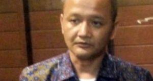 Deputi Manajer Hukum dan Humas PLN Distribusi Lampung, Hendri A.H.