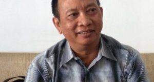 Humas Hiswana Migas Lampung, Tri Purnomo.