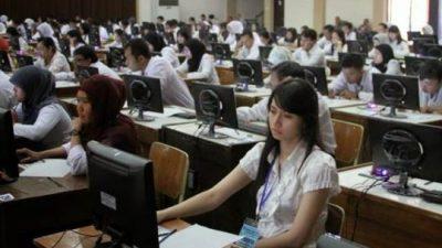 Kementerian PANRB Tetapkan Nilai Ambang Batas SKD Seleksi CPNS 2021