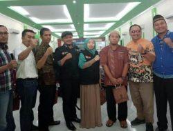 FKAR Lantik Pengurus Baru, Ini Harapan Pengurus Rohis SMA Negeri 12 Bandar Lampung