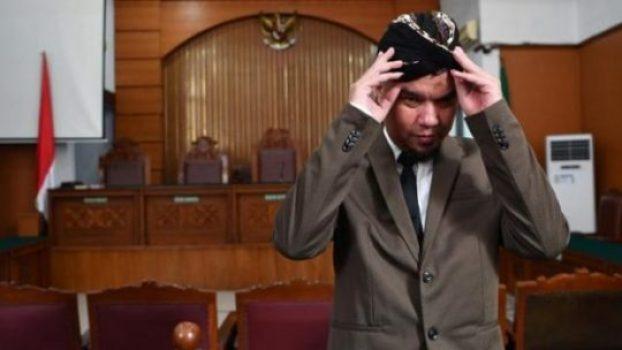 Dituntut 2 Tahun Penjara karena Ujaran Kebencian, Ini Kata Ahmad Dhani