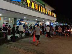 Stasiun KA Tanjungkarang