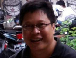 Robertus Robet, Dosen UNJ-Aktivis HAM Asal Lampung Ditangkap Polisi