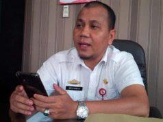 Kepala BKPSDM Lampung Utara, Abdurahman