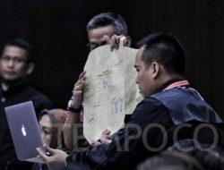 Saksi Kubu Prabowo Tuding Ada Amplop Rusak Bekas Plano C1