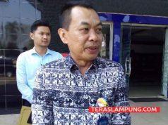 Pimpinan Bank Lampung cabang Kotabumi, Sarkawi